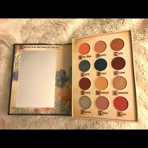 Other - Storybook Cosmetics Fairy Tales Eyeshadow Palette